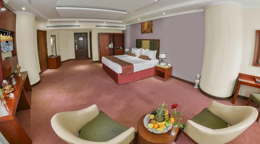 Infinity Hotel Makkah-8 of 36 photos