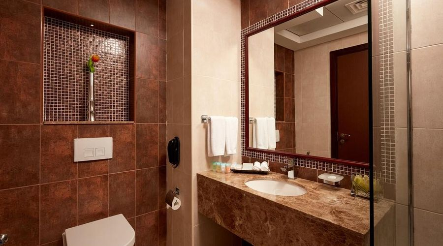 Treppan Hotel & Suites By Fakhruddin-6 of 23 photos