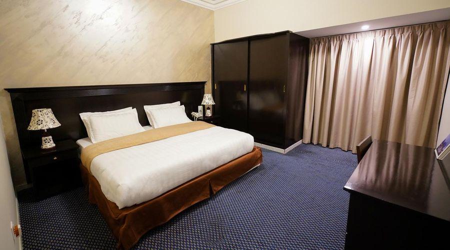 Al Bustan Hotels Flats-16 of 29 photos
