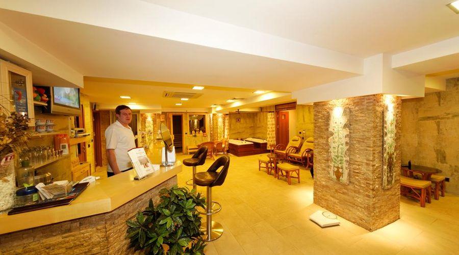 Hotel Yigitalp Istanbul-18 of 27 photos