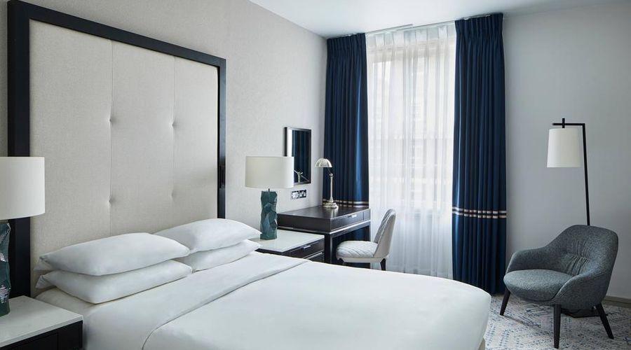 فندق ماريوت لندن جروفنور سكوير-18 من 42 الصور