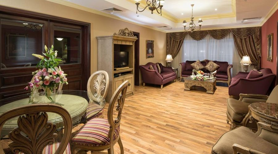 Amjad Hotel Royal Suite-9 of 25 photos