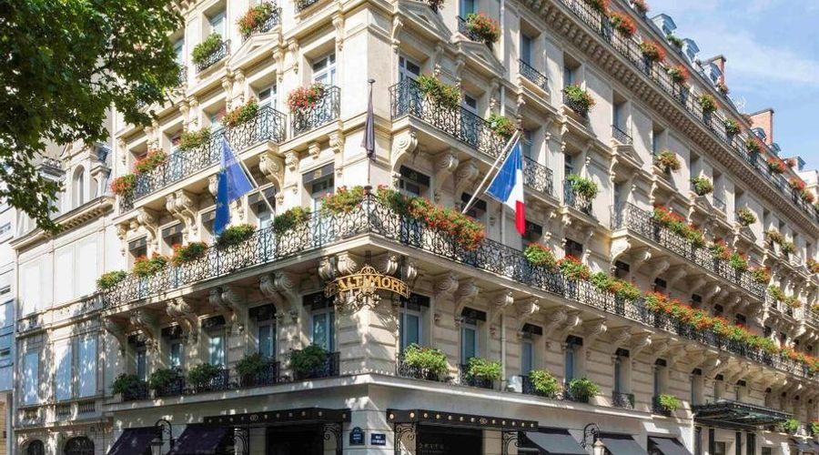 Sofitel Paris Baltimore Tour Eiffel Hotel--1 of 30 photos