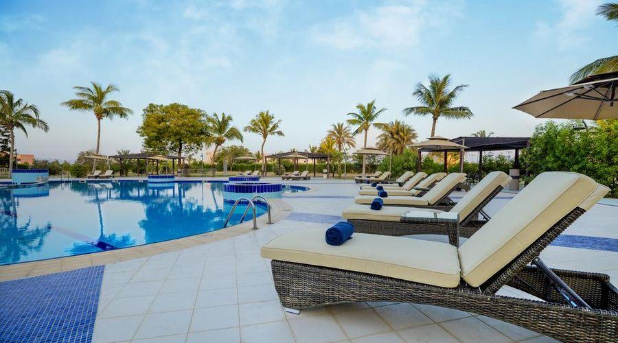 فندق حمدان بلازا صلالة-21 من 45 الصور