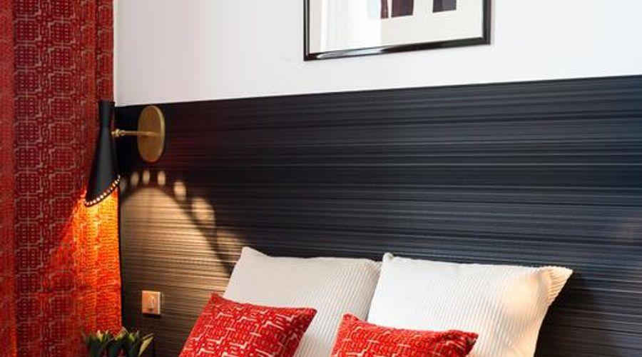 فندق فيكتوريا شاتليه-15 من 20 الصور
