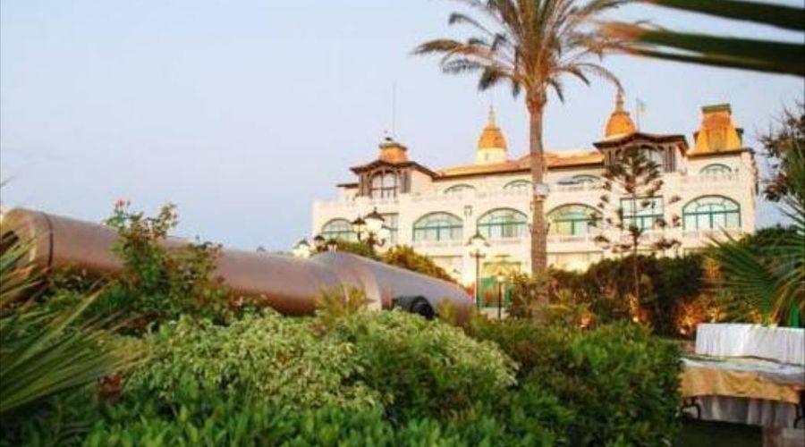 El Salamlek Palace Hotel And Casino-13 of 24 photos