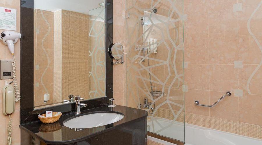 Al Jawhara Gardens Hotel -11 of 32 photos