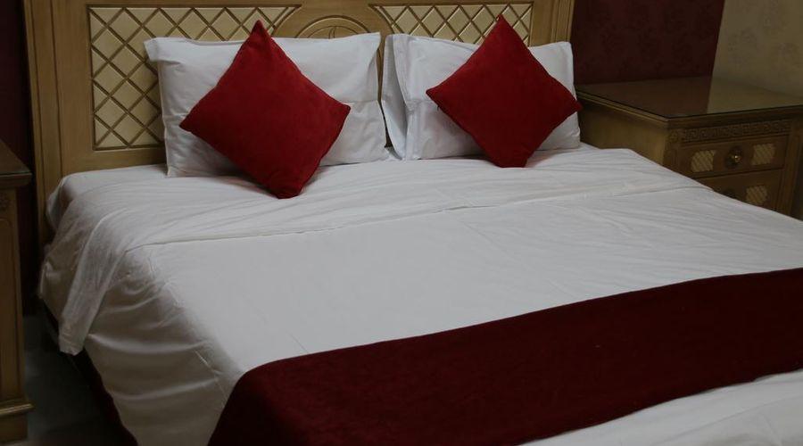 درر داريا للشقق الفندقيه - المغرزات-5 من 20 الصور