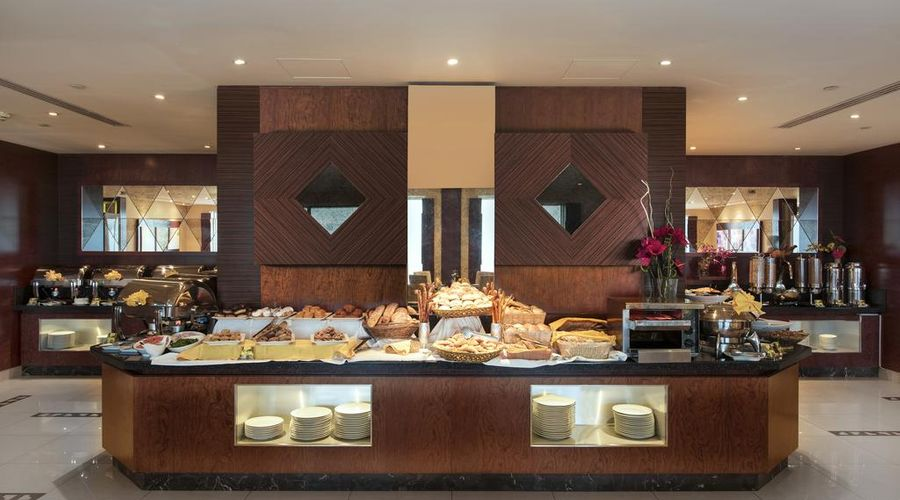 Emirates Grand Hotel -13 of 33 photos
