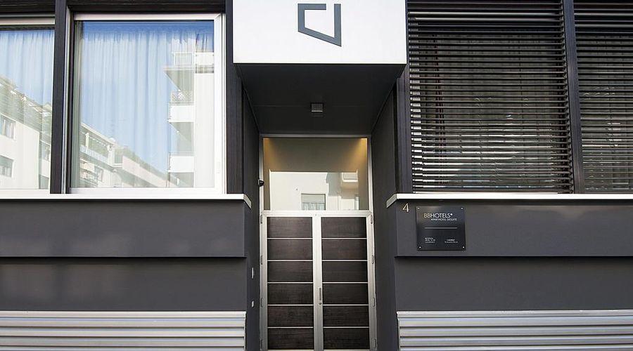 Bb Hotels Aparthotel Desuite-1 من 20 الصور