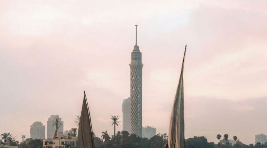 فندق فورسيزونز القاهرة نايل بلازا-22 من 30 الصور