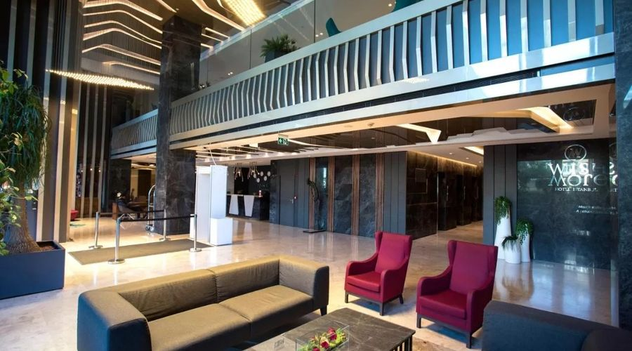 فندق وِش مور إسطنبول-11 من 41 الصور