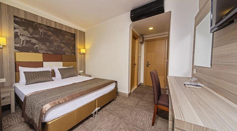 فندق اريا بيرا-15 من 20 الصور