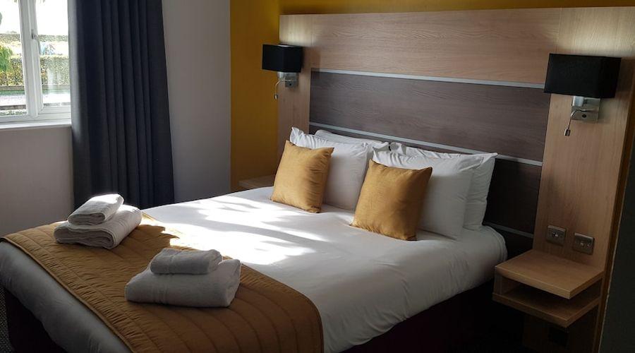 The Granary Hotel-14 of 51 photos