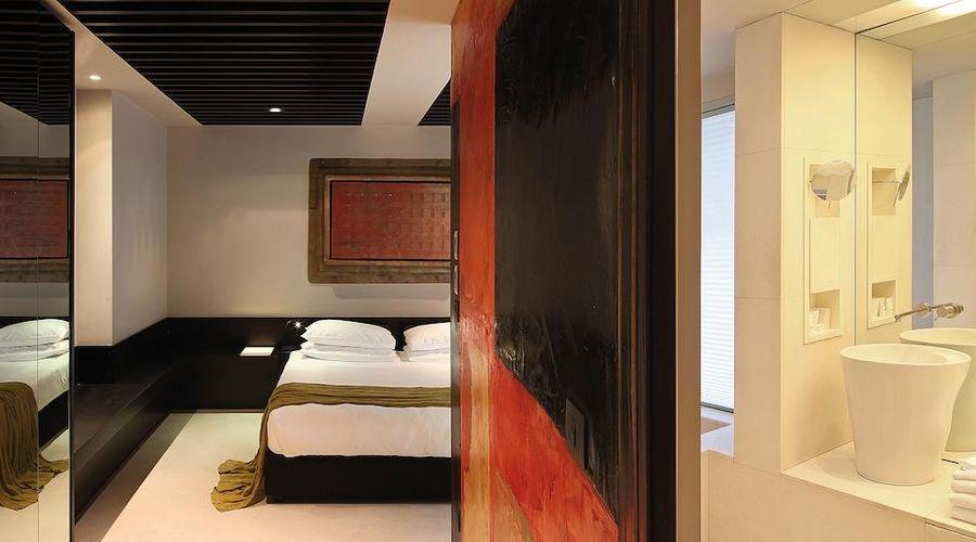STRAFhotel&bar - a Member of Design Hotel-8 of 29 photos