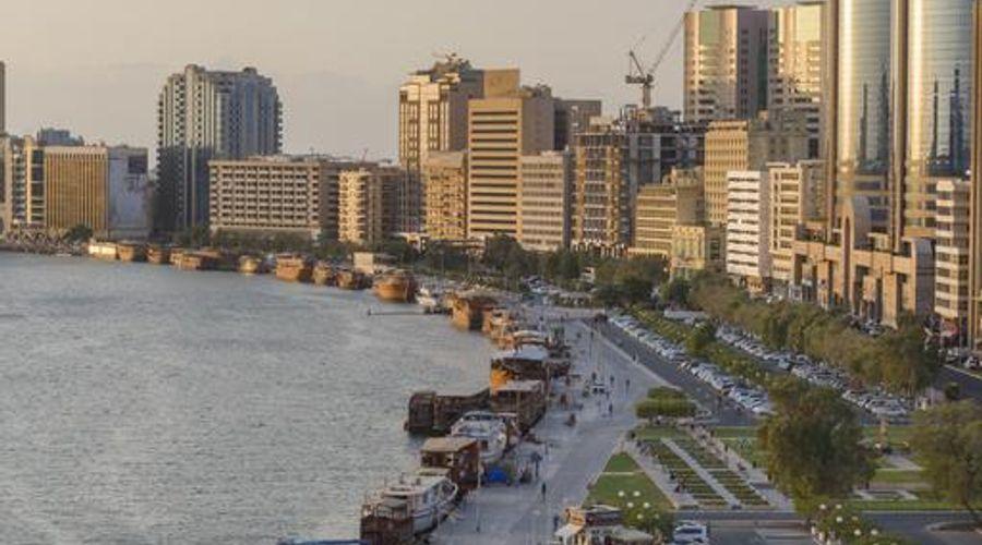 Sheraton Dubai Creek Hotel & Towers-24 of 40 photos