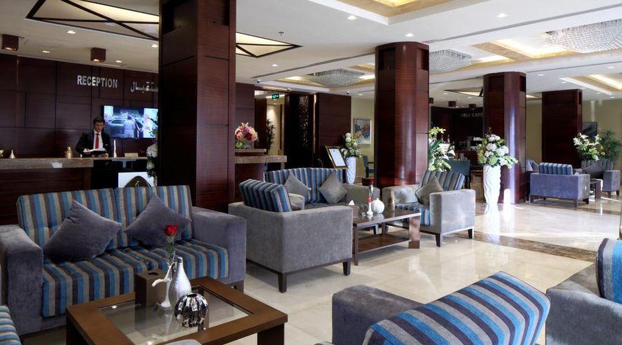 Intour Al Khafji Hotel -6 of 40 photos