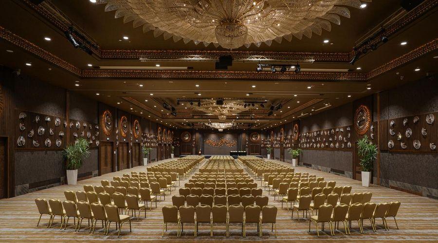 Sheraton Ankara Hotel & Convention Center-11 of 37 photos