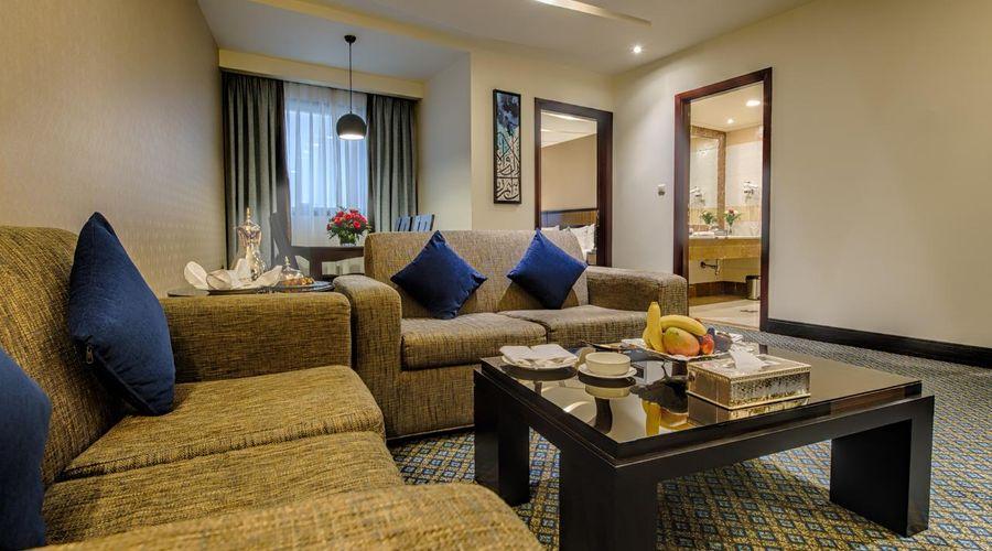 فندق صفوة الغفران مكة-12 من 33 الصور