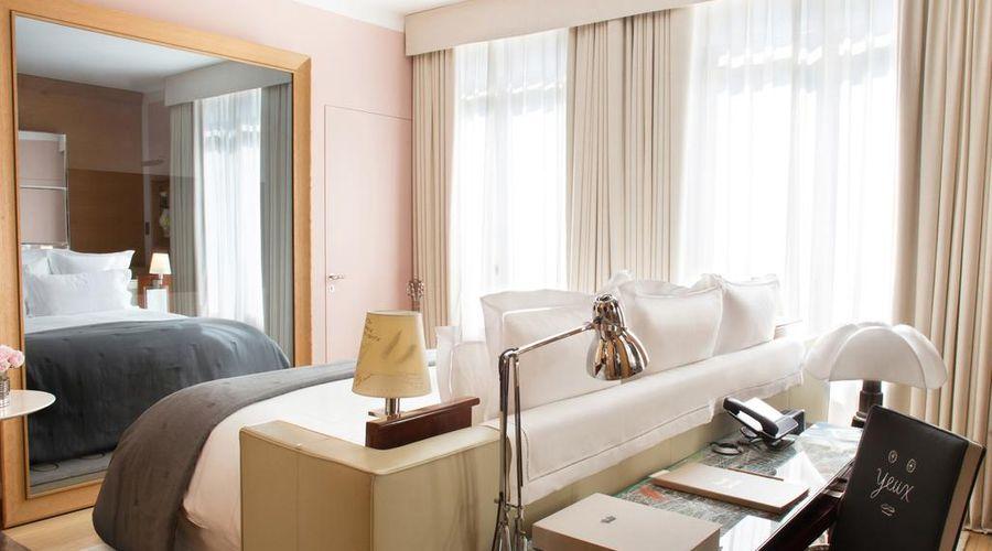 فندق لو رويال مونسو رافلز باريس -29 من 31 الصور