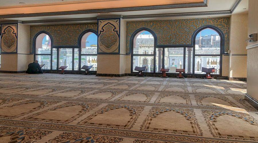 دار التوحيد إنتركونتينتال مكة-24 من 31 الصور