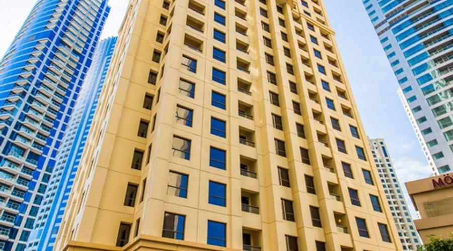 Suha Hotel Apartments-31 of 31 photos