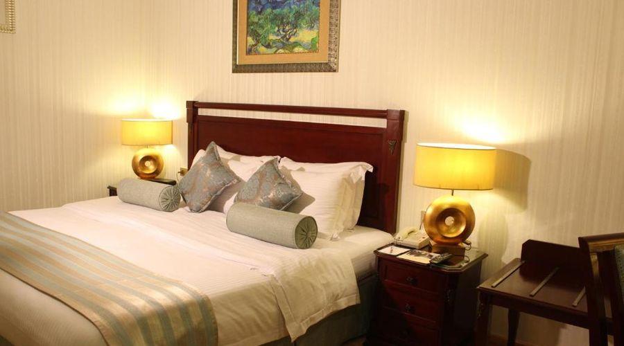 فندق سويس إنترناشيونال الحمرا-16 من 25 الصور