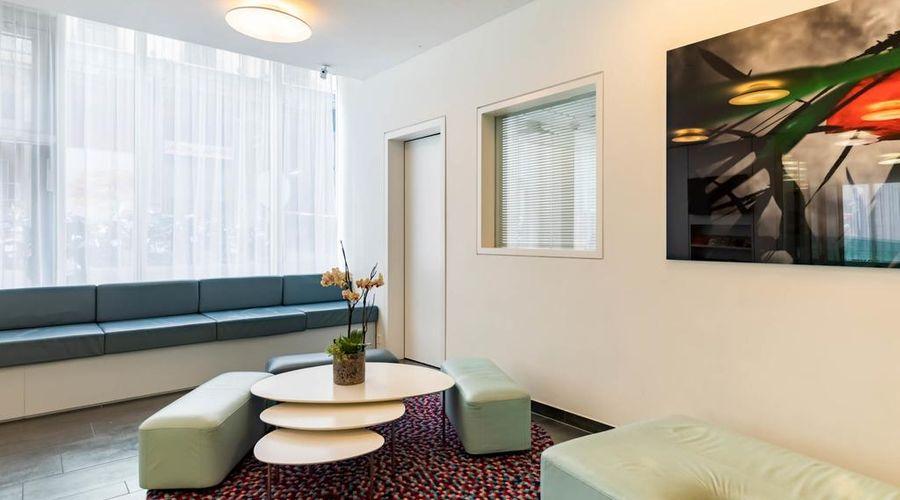 Hotel Cristal Design-14 of 33 photos
