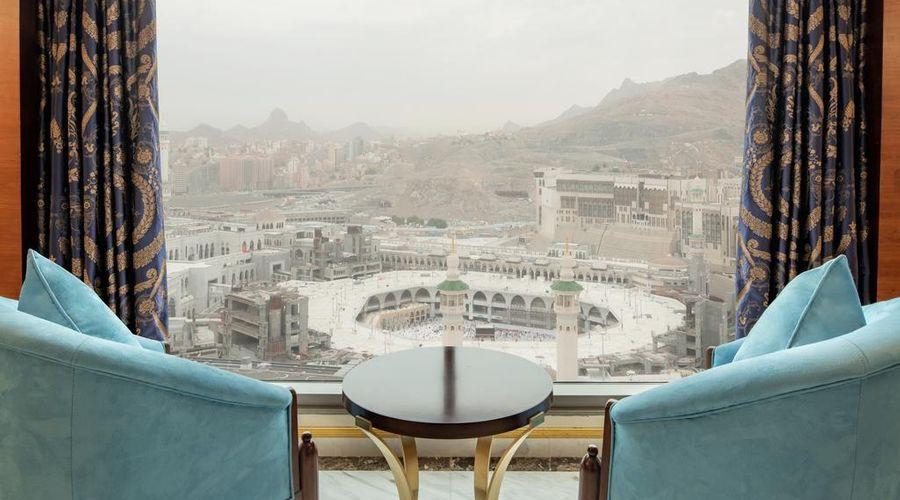 Jabal Omar Hyatt Regency Makkah-19 of 35 photos