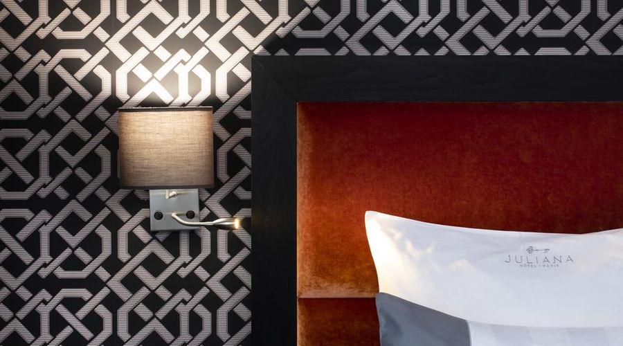 فندق جوليانا باريس-12 من 30 الصور