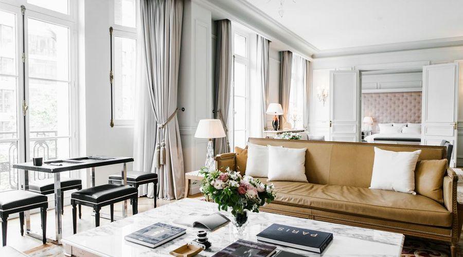 فندق لو رويال مونسو رافلز باريس -21 من 31 الصور