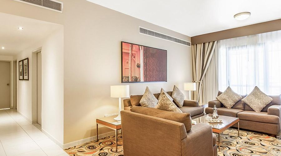 Golden Sands Hotel Apartments-3 of 20 photos