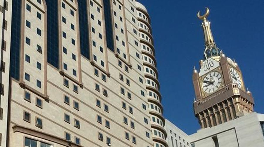 Infinity Hotel Makkah-1 of 36 photos