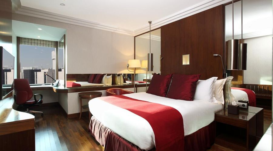 فندق كراون بلازا رياض منهال-18 من 25 الصور
