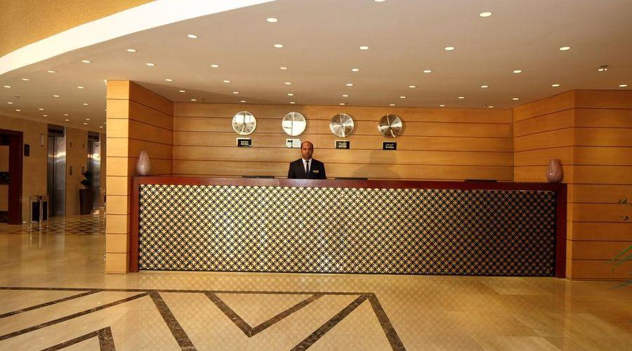 فندق جراند بلازا الضباب-12 من 29 الصور
