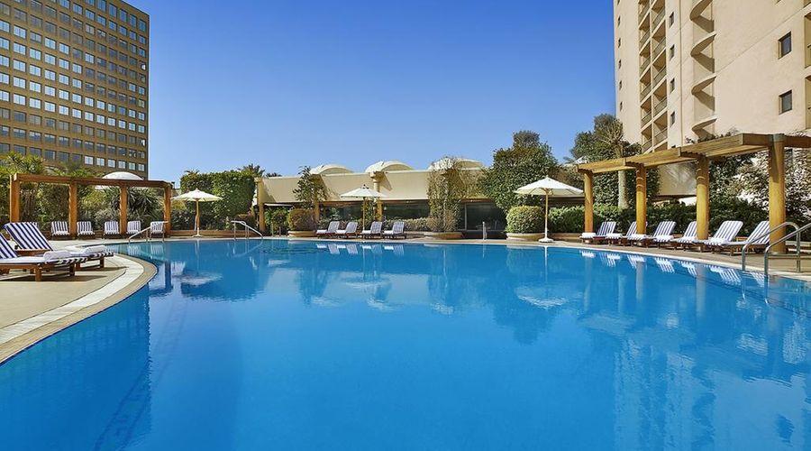 Conrad Cairo Hotel & Casino-23 of 30 photos