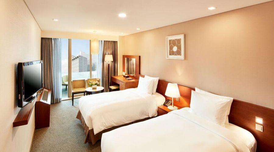 Hotel PJ Myeongdong-28 of 29 photos
