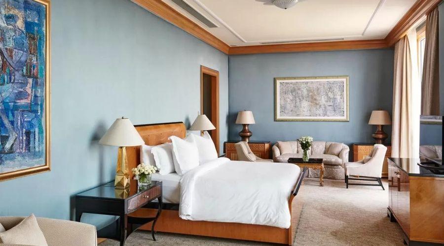 فندق فورسيزونز القاهرة نايل بلازا-27 من 30 الصور