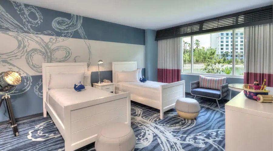 Universal's Loews Sapphire Falls Resort-21 of 33 photos