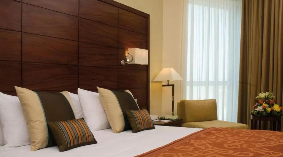 Mövenpick Hotel & Residence Hajar Tower Makkah-8 of 35 photos