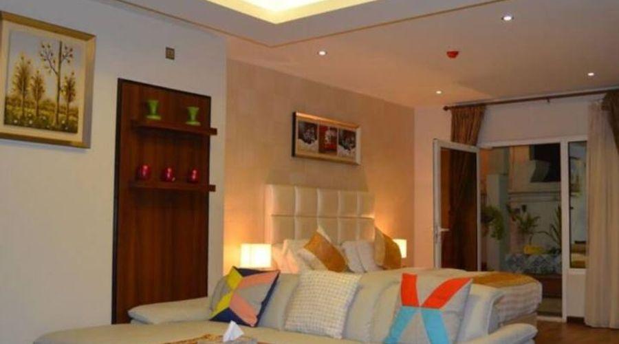 روشان الخليج للأجنحة الفندقية-18 من 20 الصور