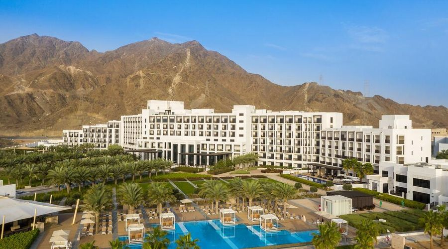 InterContinental Fujairah Resort, an IHG Hotel-2 من 37 الصور