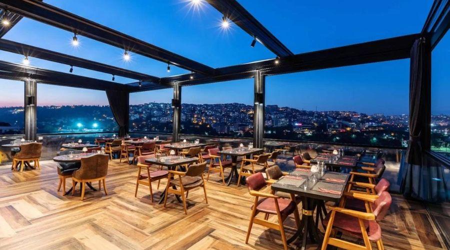 رامادا باي ويندام إسطنبول جولدن هورن-32 من 32 الصور