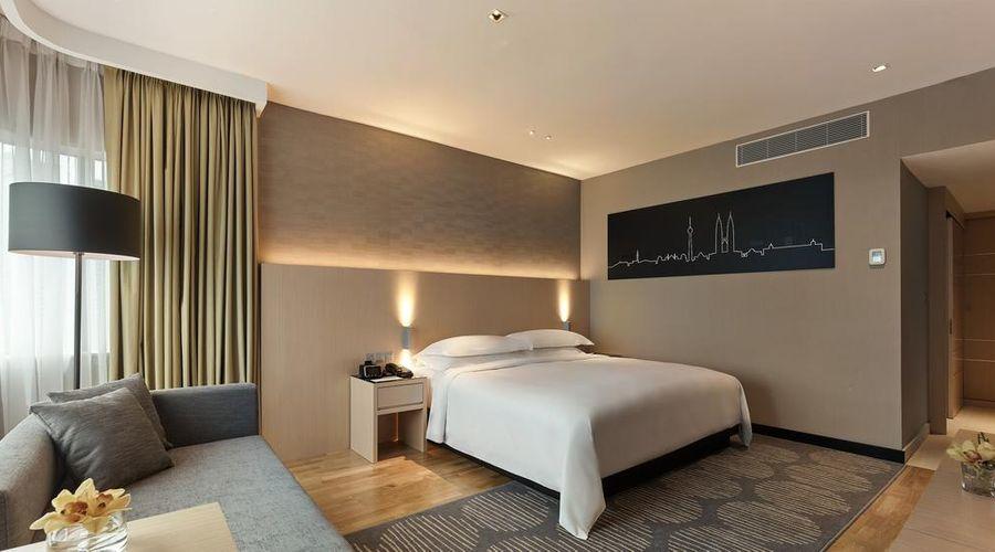 فندق رينيسانس كوالالمبور-4 من 30 الصور