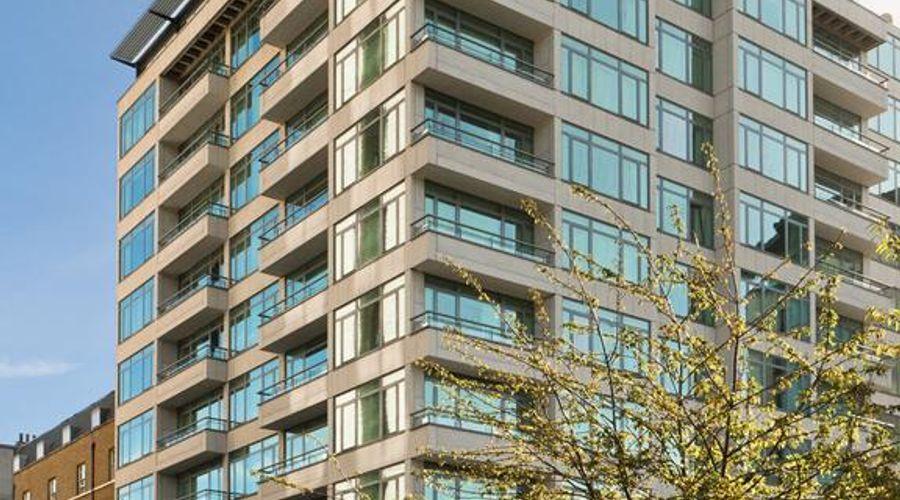 COMO Metropolitan London-1 of 35 photos