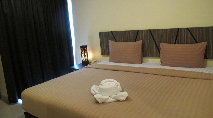 Airy Suvarnabhumi Hotel-5 of 20 photos