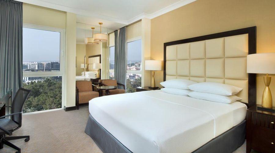 منتجع وفندق راديسون بلو، كورنيش أبو ظبي -8 من 35 الصور