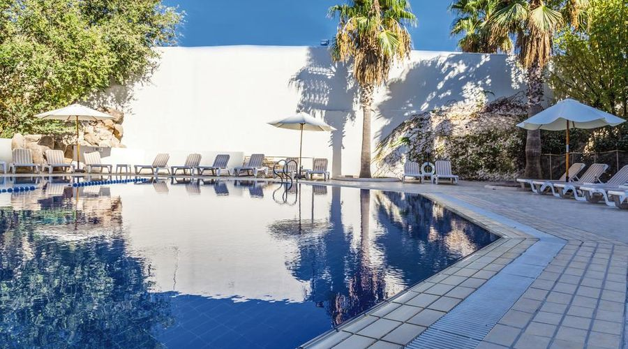 Mövenpick Hotel Amman-13 of 39 photos