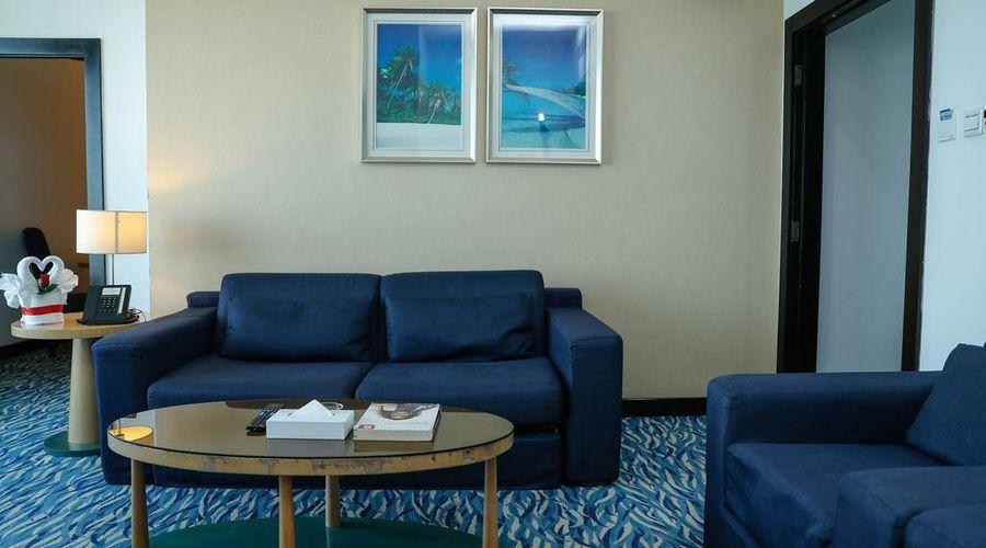 Holiday Gulf Hotel-5 of 40 photos