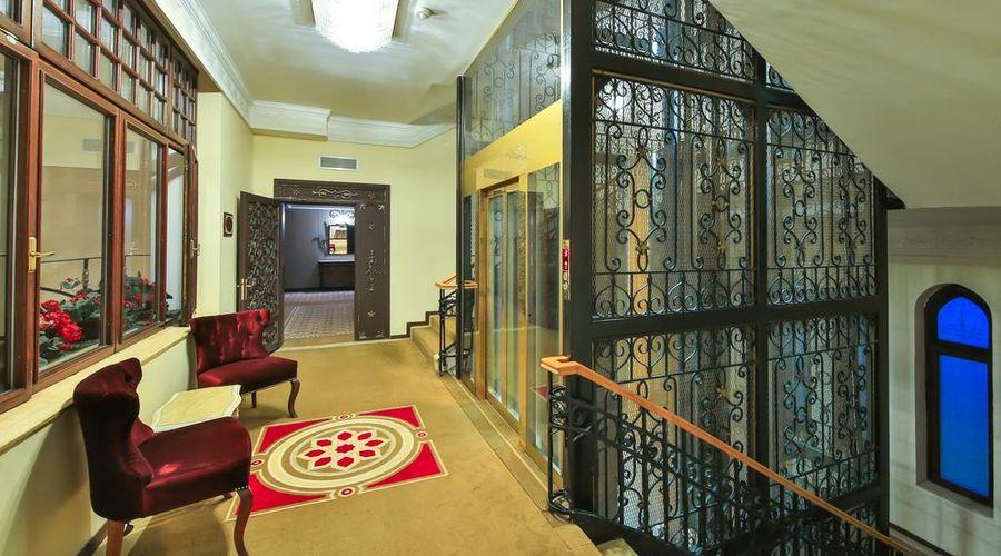 فندق ليجاسي أوتومان-16 من 27 الصور